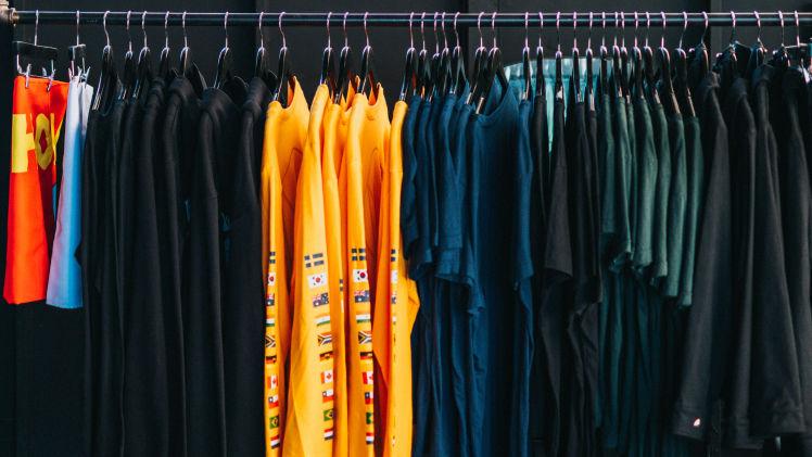 Fast Fashion disruption. Photo by Nathan Dumlao on Unsplash